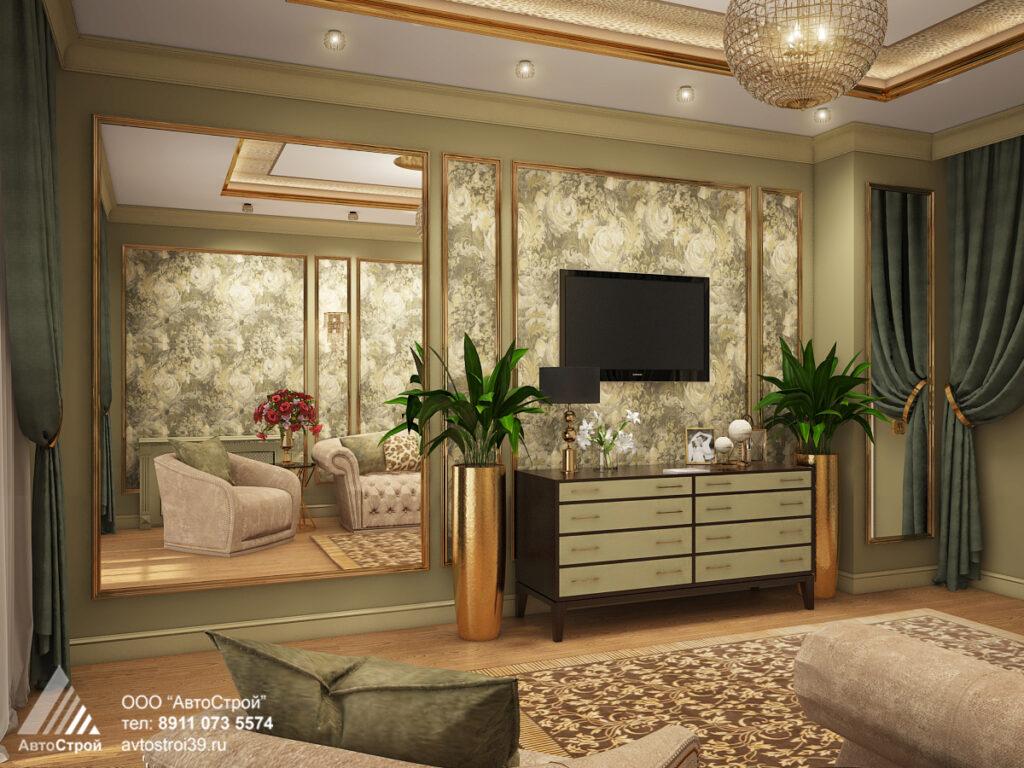 дизайн дома Калининград