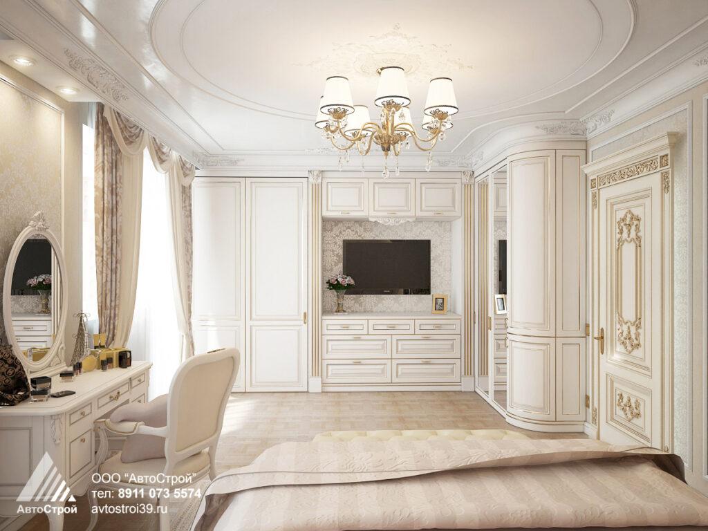 дизайн квартиры Калининград