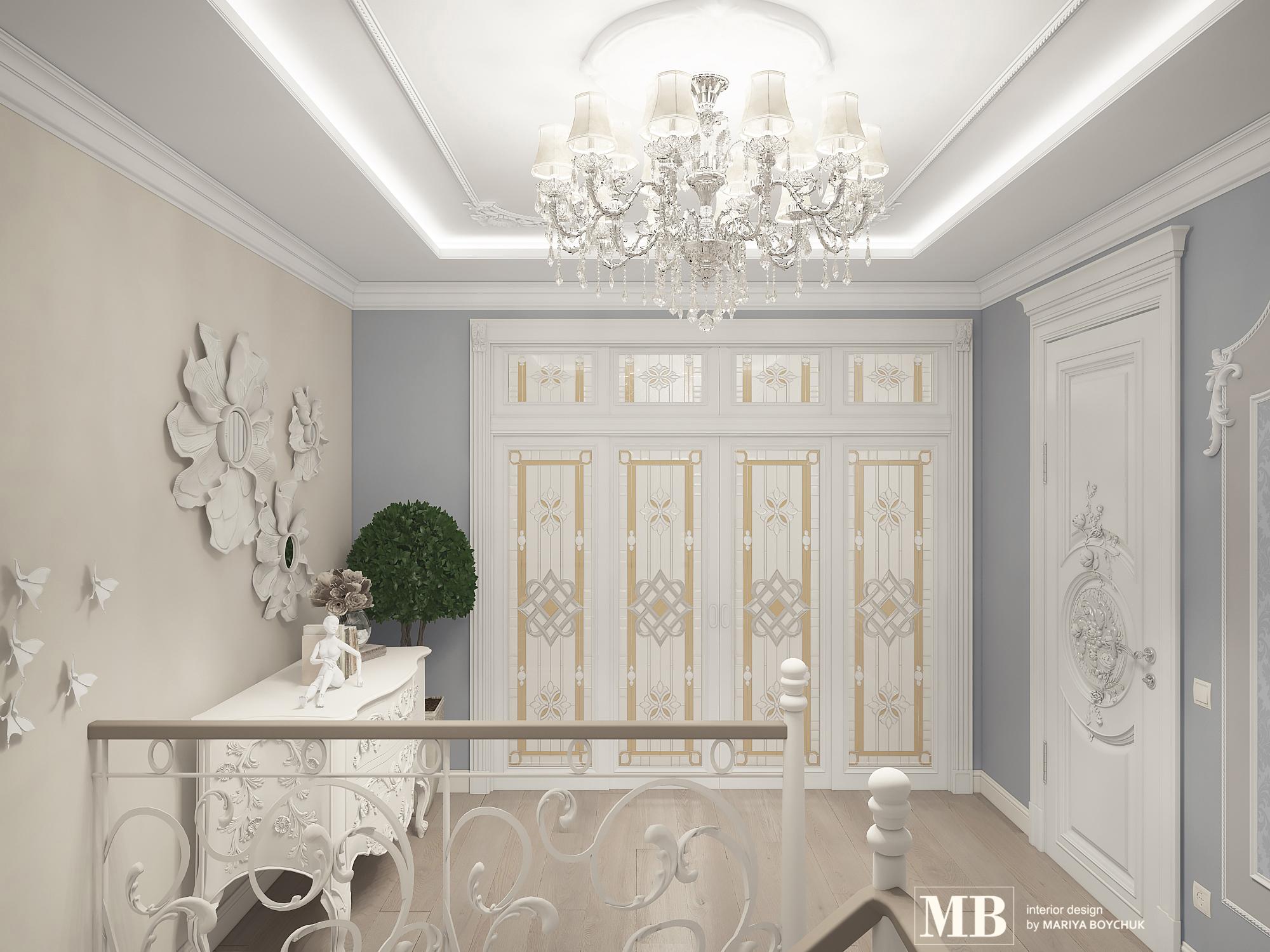 дизайн загородного дома в Калининград