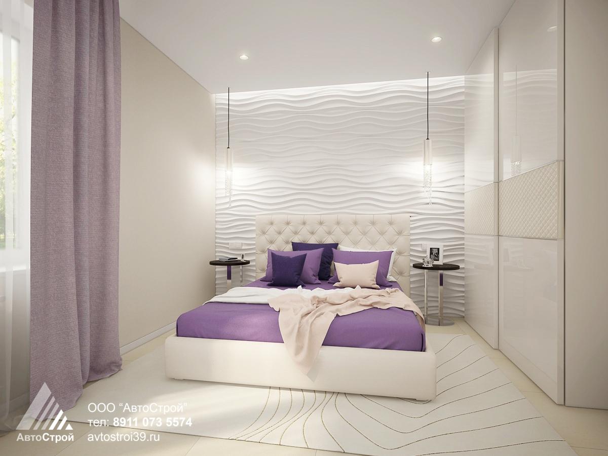 дизайн современного дома в г. Калининград