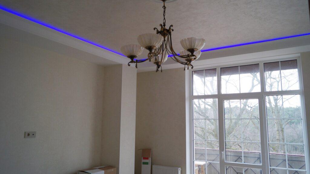 ремонт квартиры в светлогорске