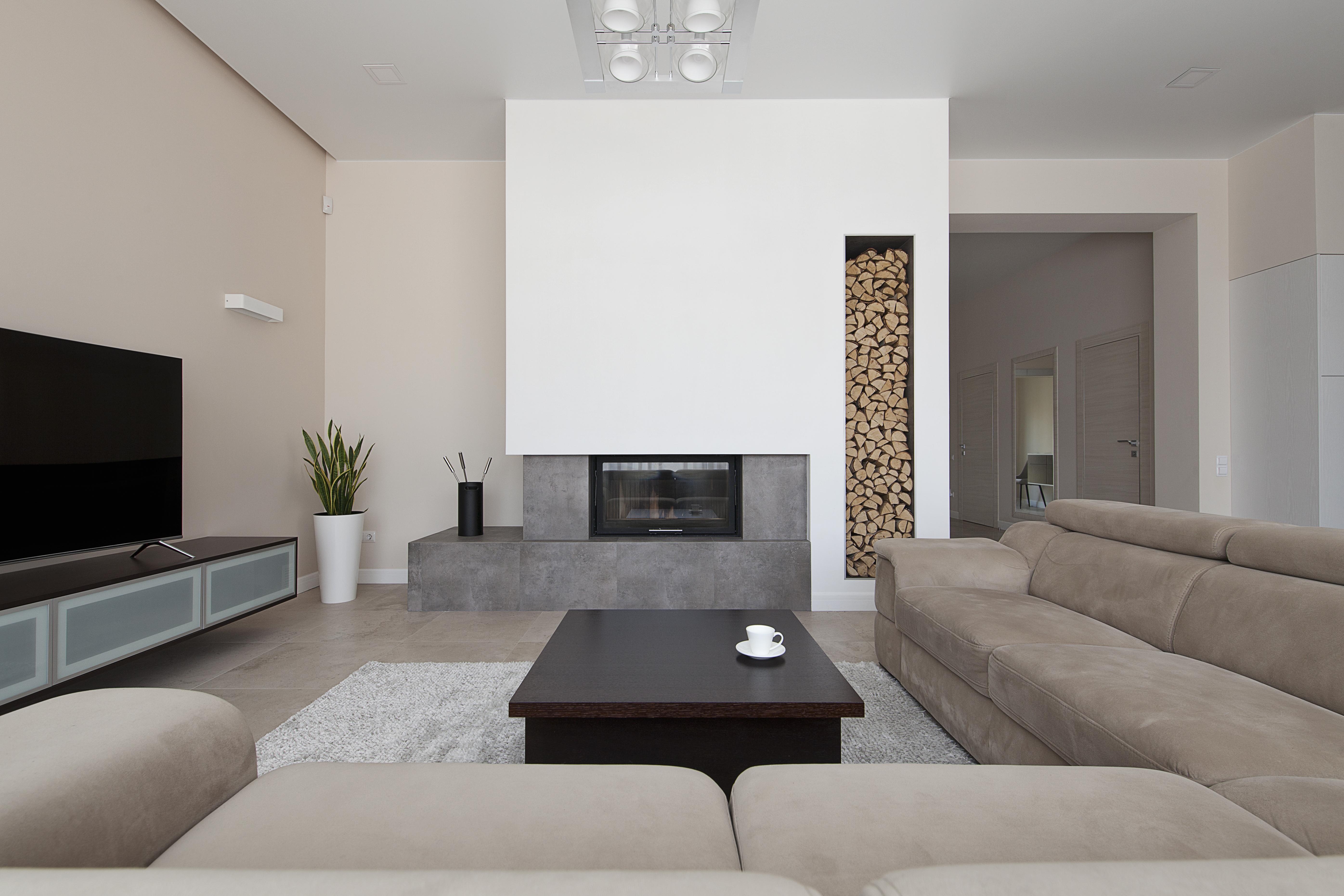 дизайн интерьера частного дома Калининград