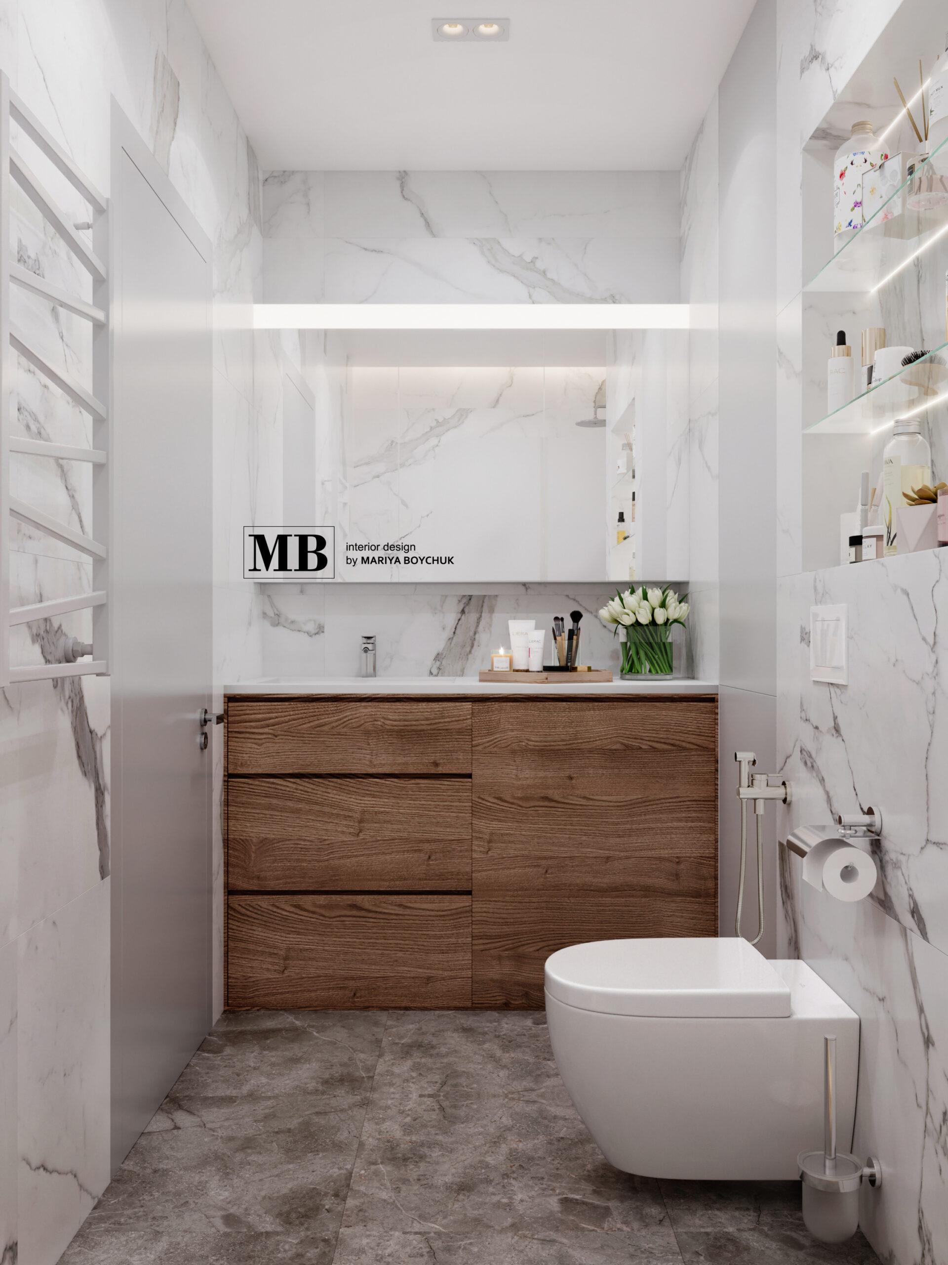 дизайн двухкомнатной квартиры калининград