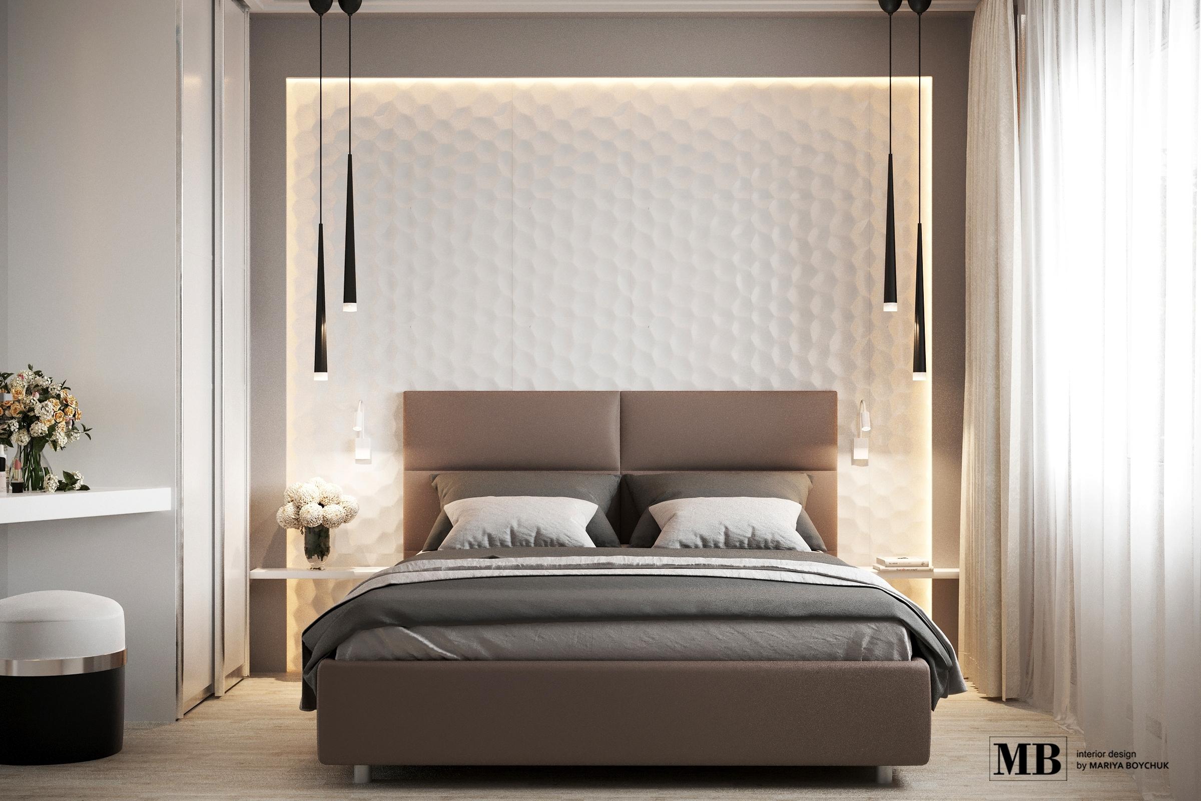 дизайн апартаментов в Светлогорске